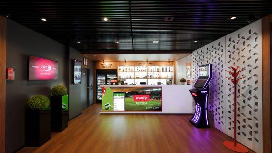 Atvērts pilnībā renovēts sporta bārs un spēļu zāle – Valmierā, Cēsu ielā 6!