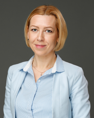 Dina Repša