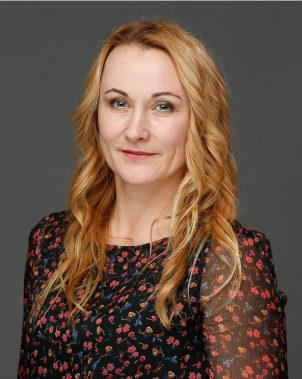 Linda Treija