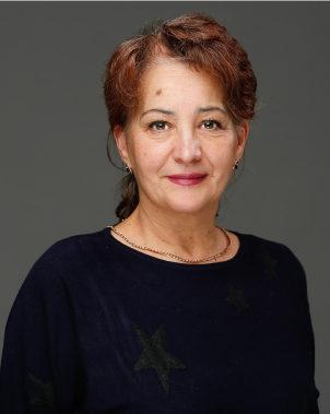 Tatjana Vītolberga