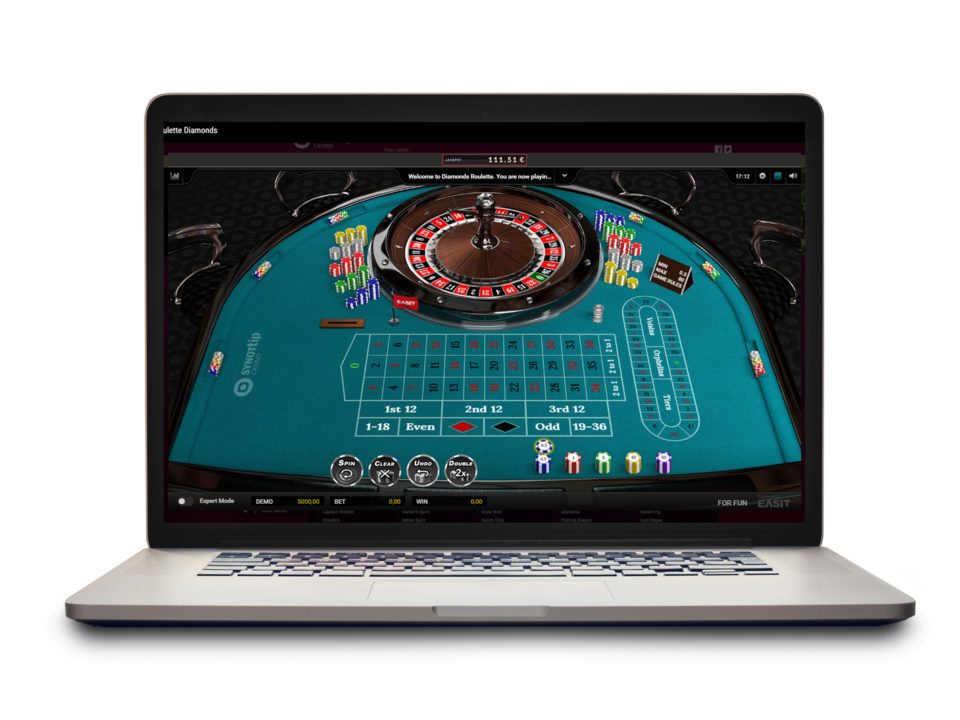 SynotTip Casino Online