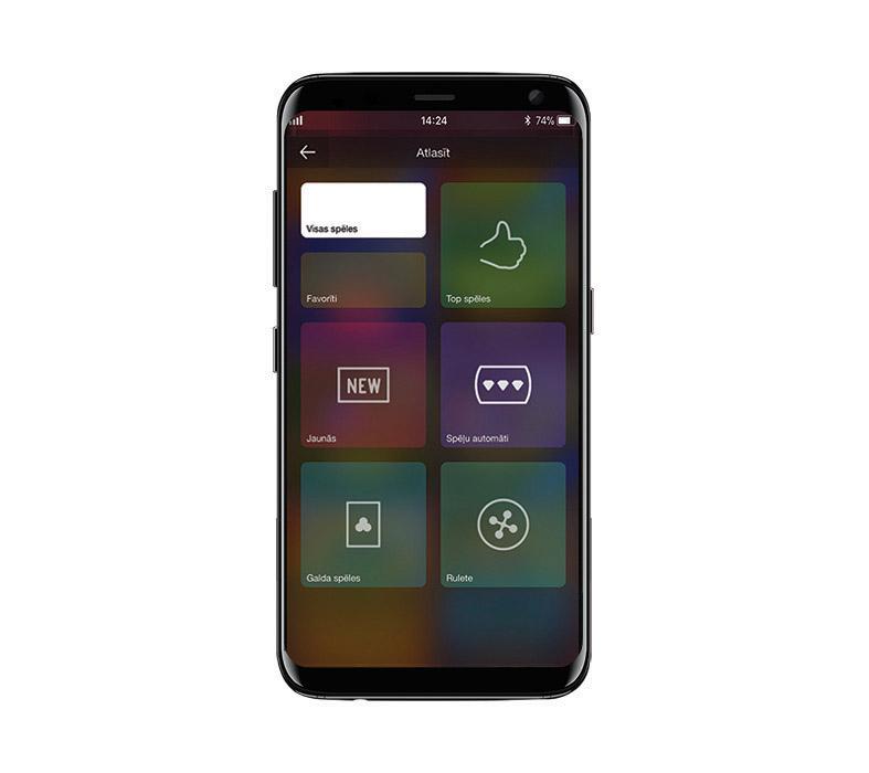 SynotTip Casino приложение